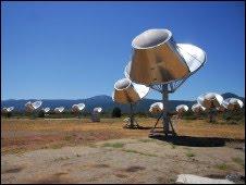 Chance de encontrar extraterrestres é maior do que nunca,diz astrónomo britânico 134
