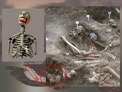 Crânio de Vampiro em Itália  211