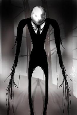 O Homem Esguio (Slender Man) 215