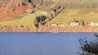 Nova imagem reacende mistério sobre monstro do Loch Ness 2ag56610