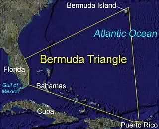 Mistério do Triângulo das Bermudas resolvido 2yuf6u10