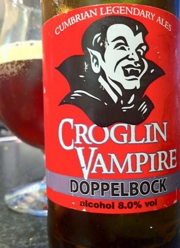 O vampiro de Croglin Grange 610