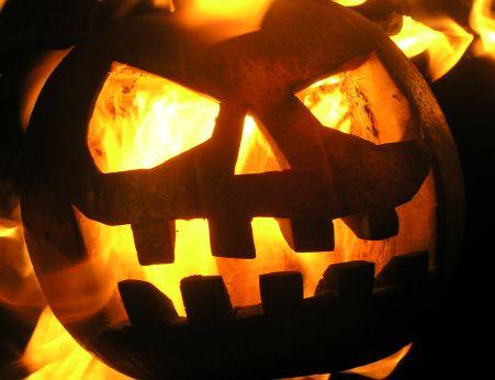 A lenda de Jack O'lantern - Halloween Nbx8gm10