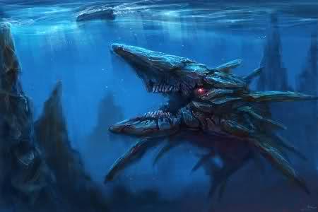 Bloop - O Som Submarino Rr749l10