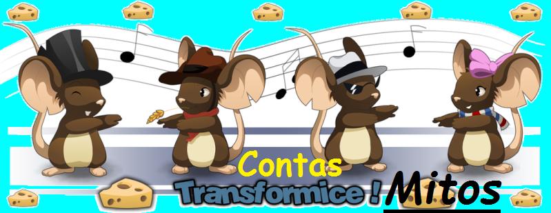 Contas Mitos Abandonadas - 100% Atualizadas Transf12