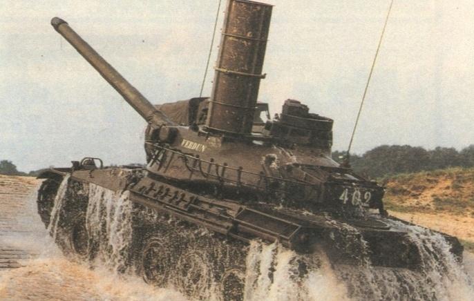AMX 30 : marquages de tourelle Char_410