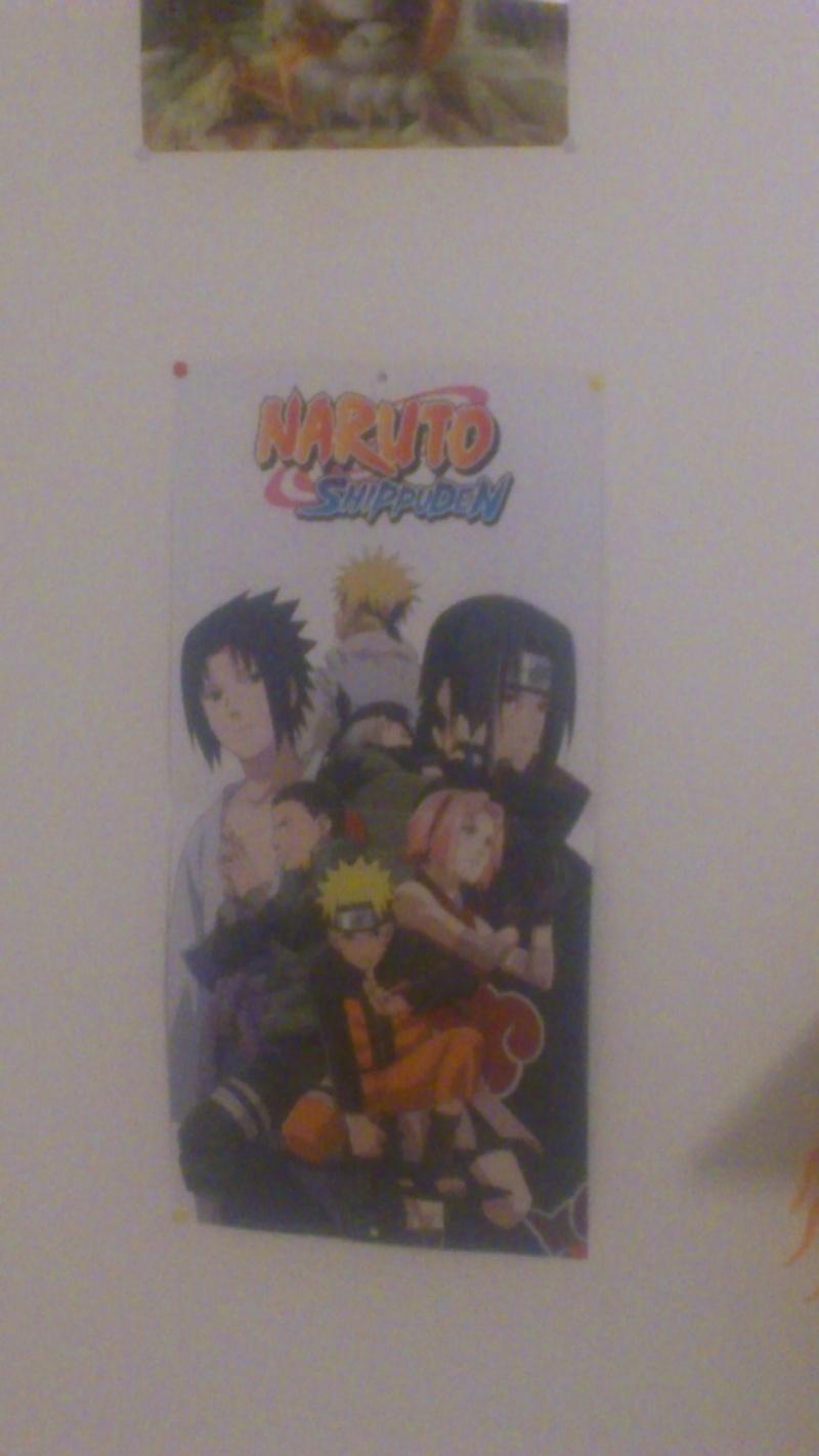 Vos collection Naruto Dsc_0020