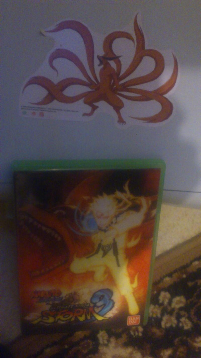 Vos collection Naruto Dsc_0025