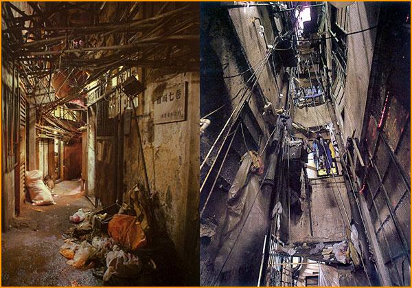 [W40K] Collection d'images : Villes et Ruches dans Wharmmer 40.000 Kowloo10