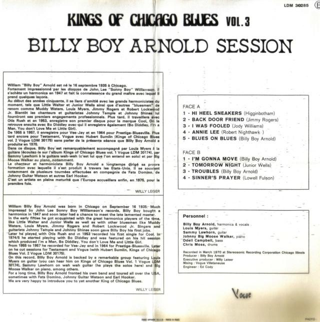Billy Boy Arnold Billy_11