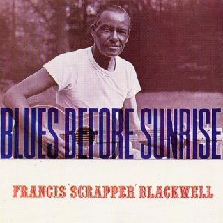 'Scrapper' Blackwell Blues_10