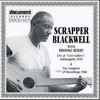 'Scrapper' Blackwell Do527510