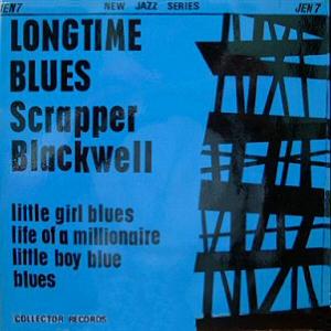 'Scrapper' Blackwell Longti10