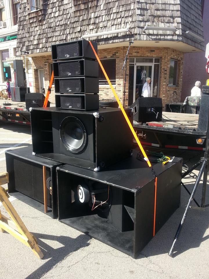 September 21st 2013 Paxton IL Street Dance 12348210