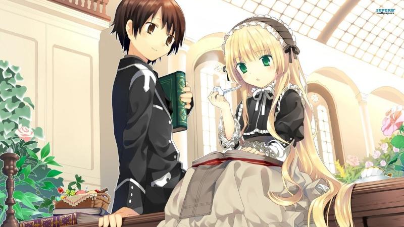 [Complete] Go Sick! Kazuya10