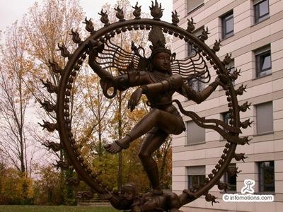 Science Fiction hat etwas von Prophetie an sich Shiva_10