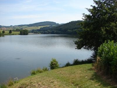(Lac Des Sapins / Cublize 69550 ) Cubliz11