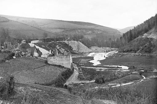 Barrage de Joux ( Rhone / 69170 ) I-barr10
