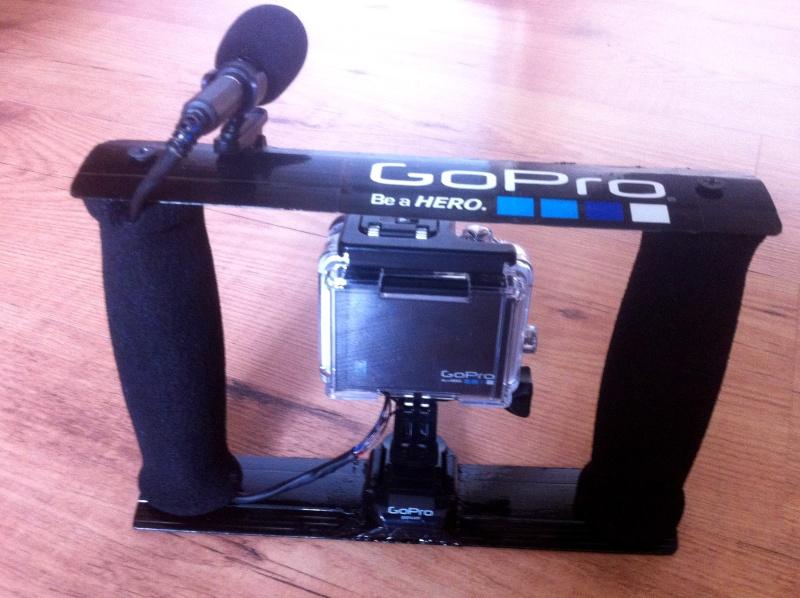 Câbles mini-usb pour Hero 3 Image_12