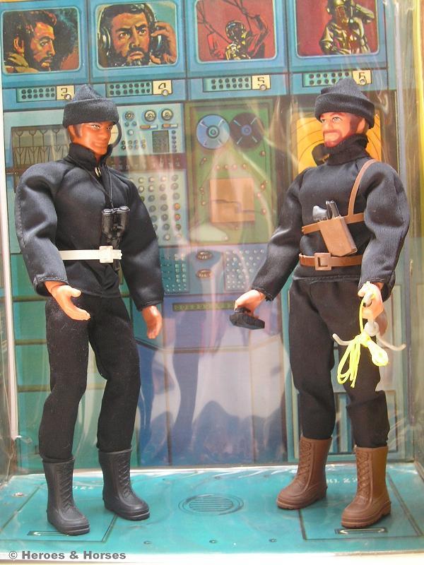 Collezioni Heroes & Horses  di Black Box 12_08-10