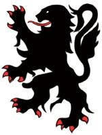 Compagnie des arbalétriers flamands Lion_d10