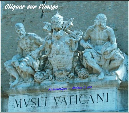 Le Musée du Vatican Vatica10