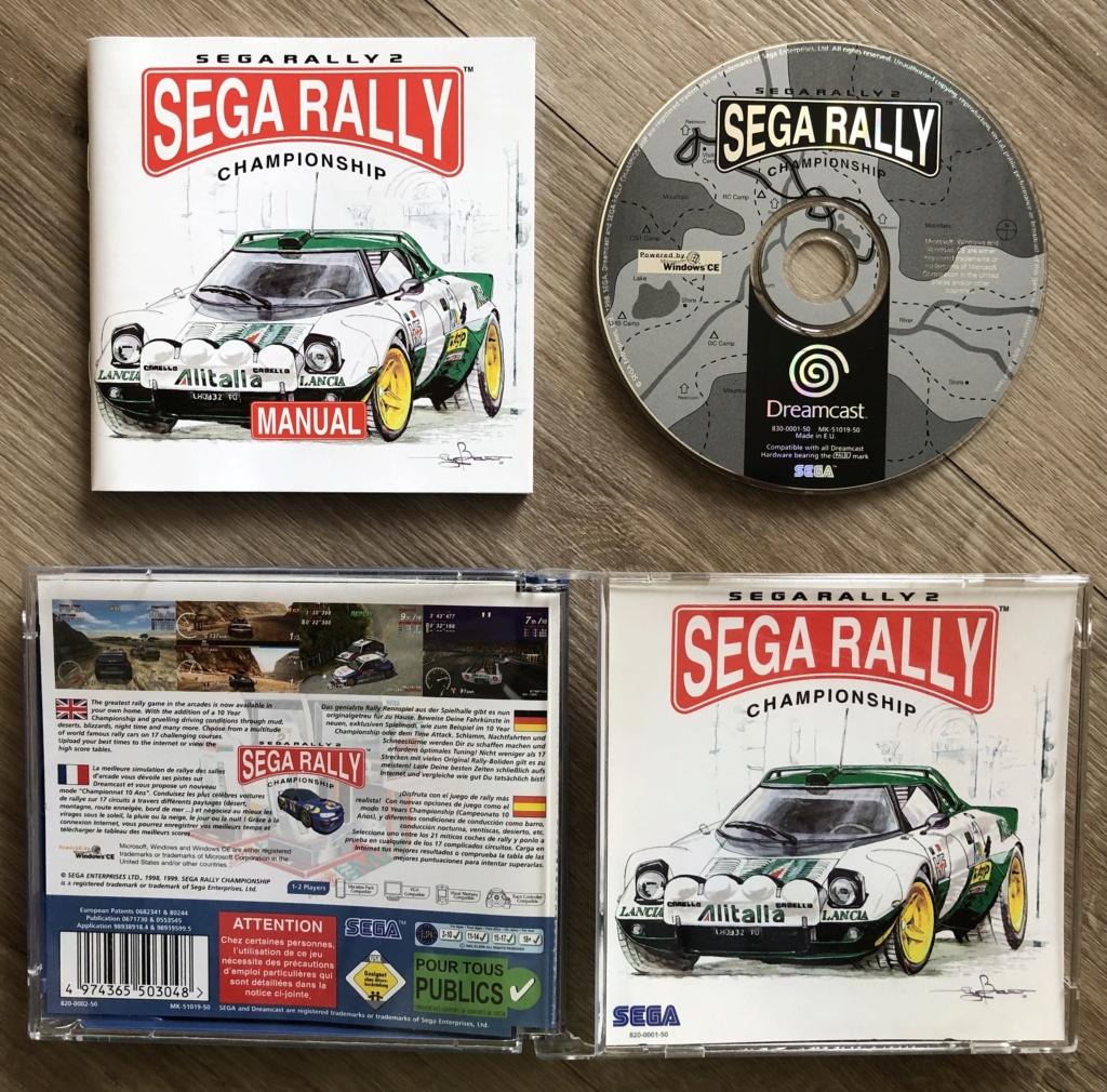 Sega Rally Championship  0adcc010