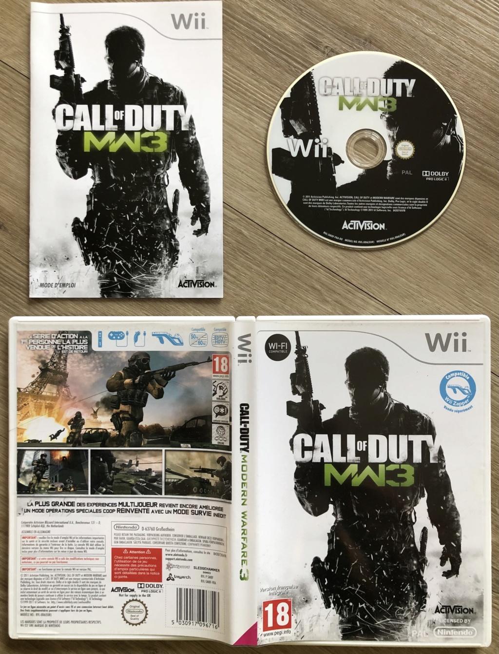 Call Of Duty : Modern Warfare 3 0ca19c10