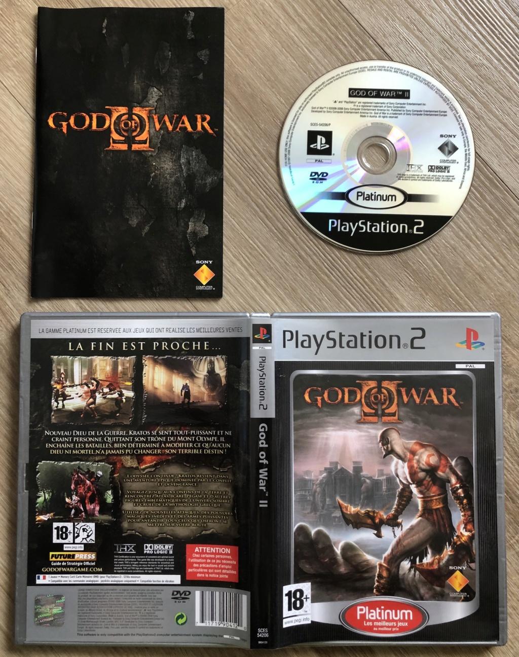 God of War II 1e57cd10