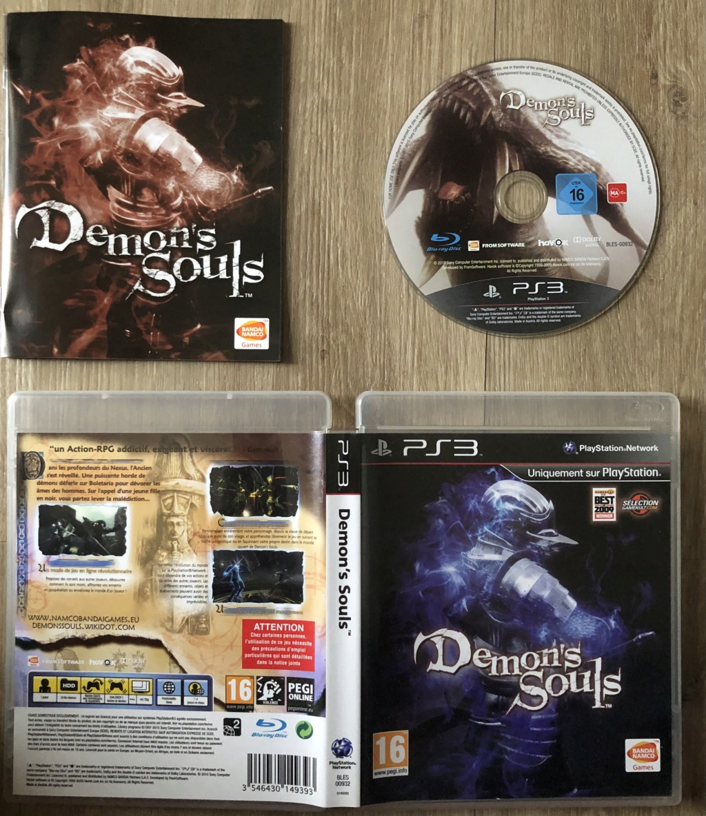 Demons  Soûls 22e38710