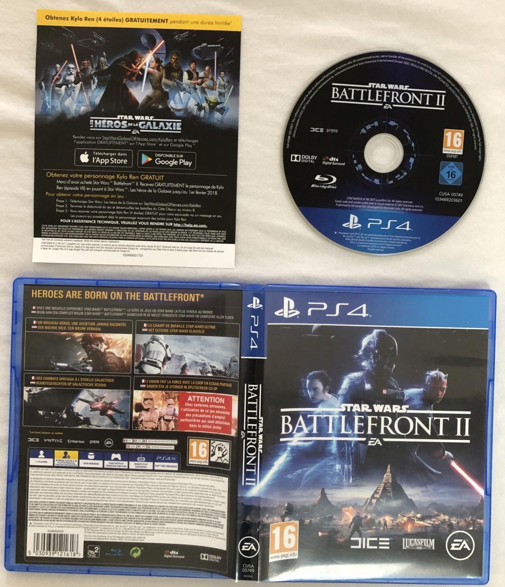 Star Wars : Battlefront II 26c2a010
