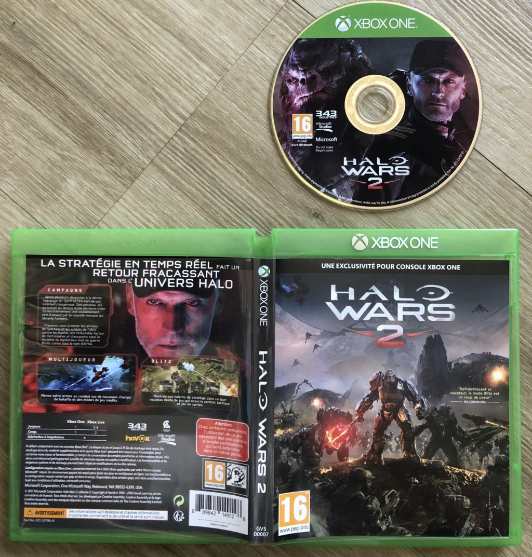 Halo Wars 2 2e49d310