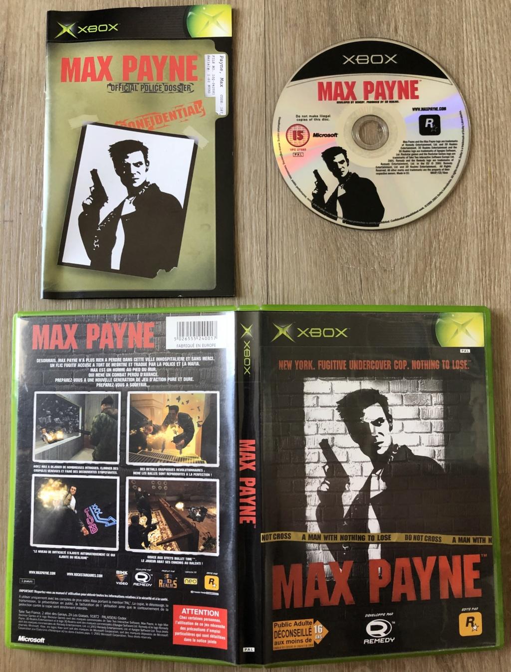 Max Payne 2e5e7910