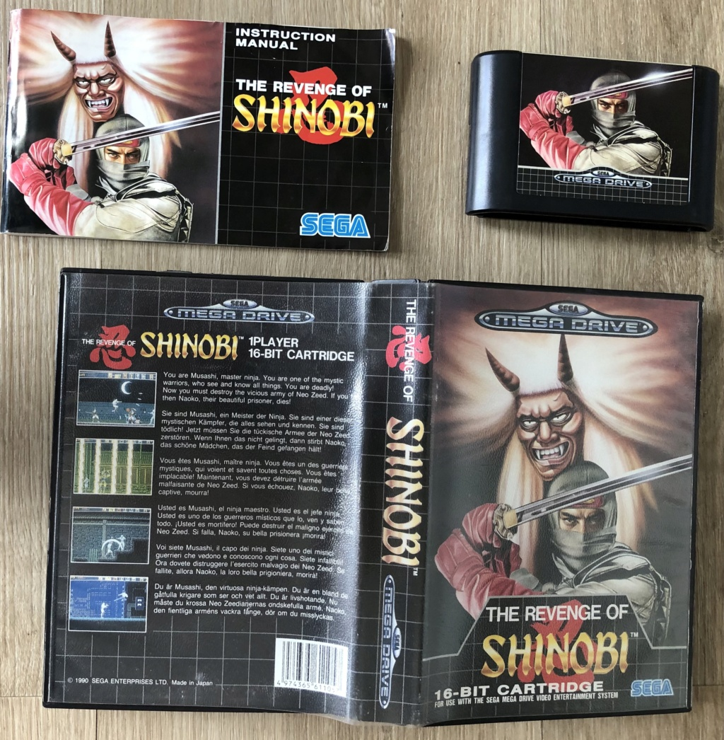 The Revenge of Shinobi 2ff82f10