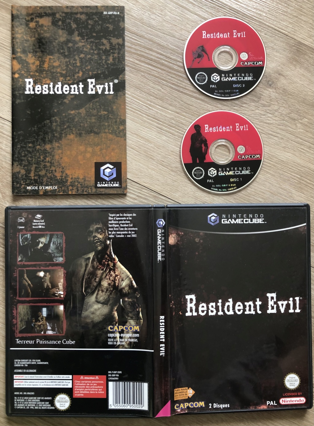 Resident Evil 38683010