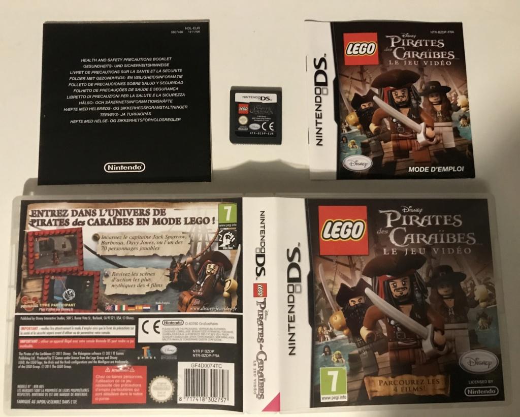 Lego : Pirates des Caraïbes  3a1f1010