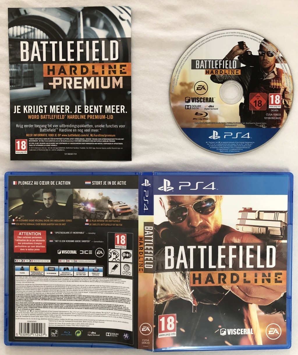 Battlefield Hardline 3a3f2610