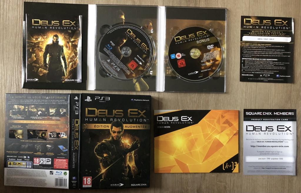 Deus Ex : Human Revolution 3cdc3910