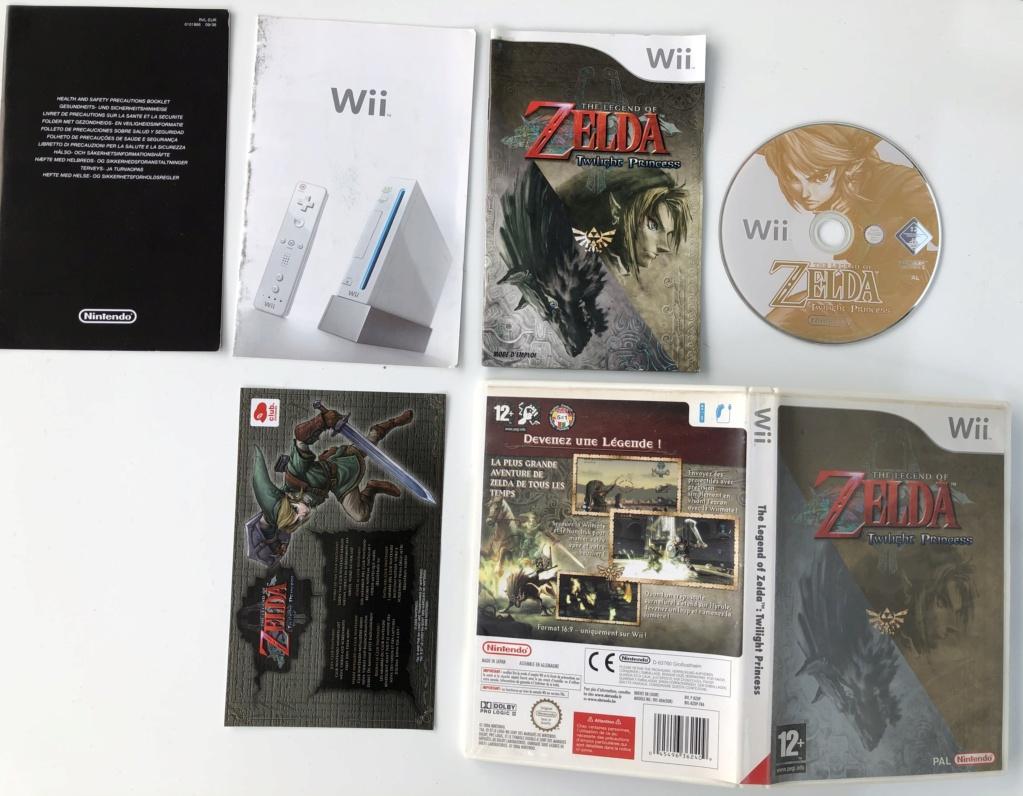 The Legend of Zelda: Twilight Princess 3dd1cc10