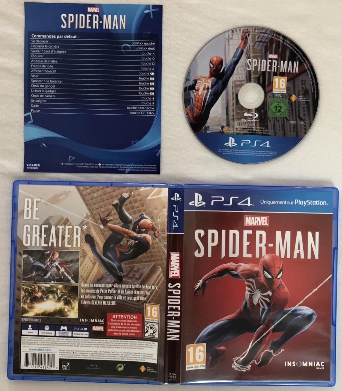 Spider-man 42de2b10