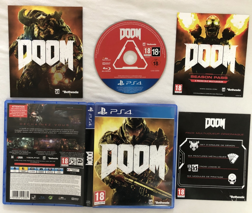 Doom  4339c210