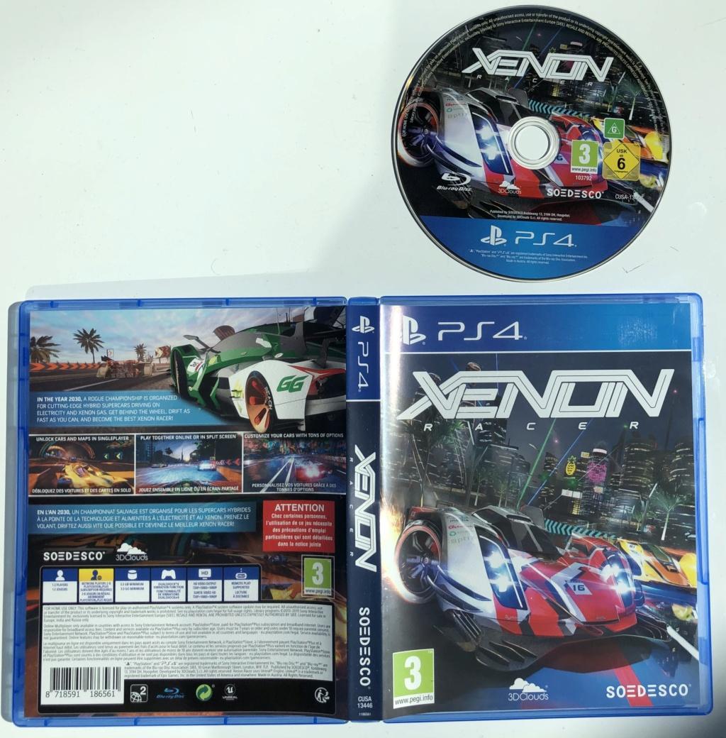 Xenon racer  47059f10