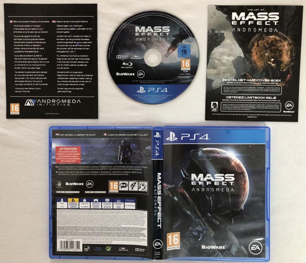 Mass Effect Andromeda  47519710