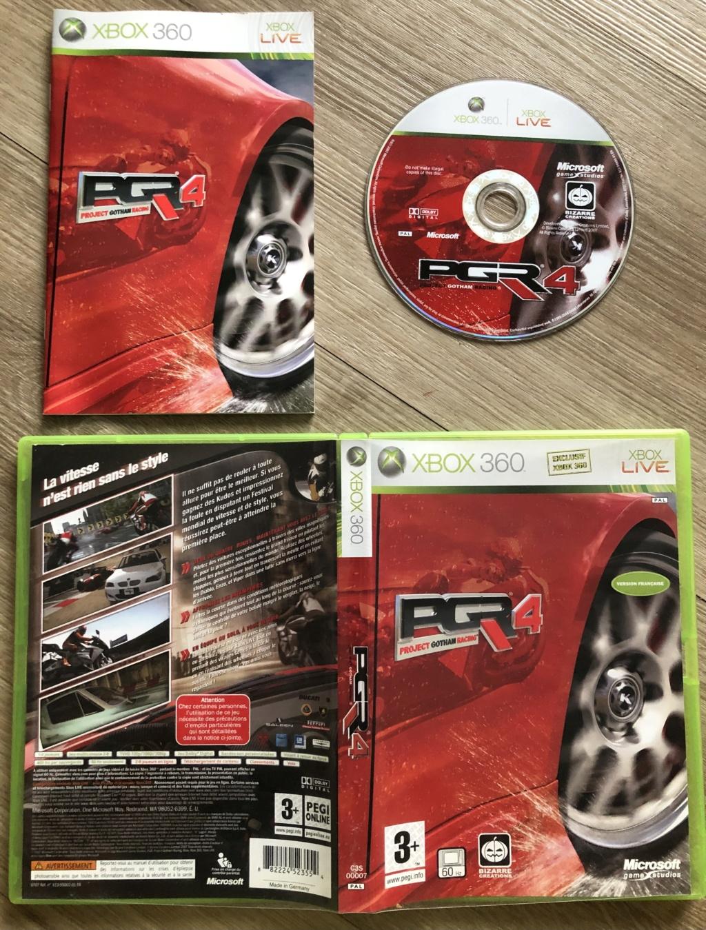 Project Gotham Racing 4 4918b710