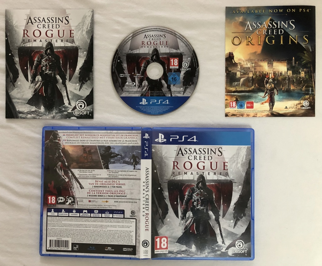 Assassin's Creed Rogue Remastered 4abcde10