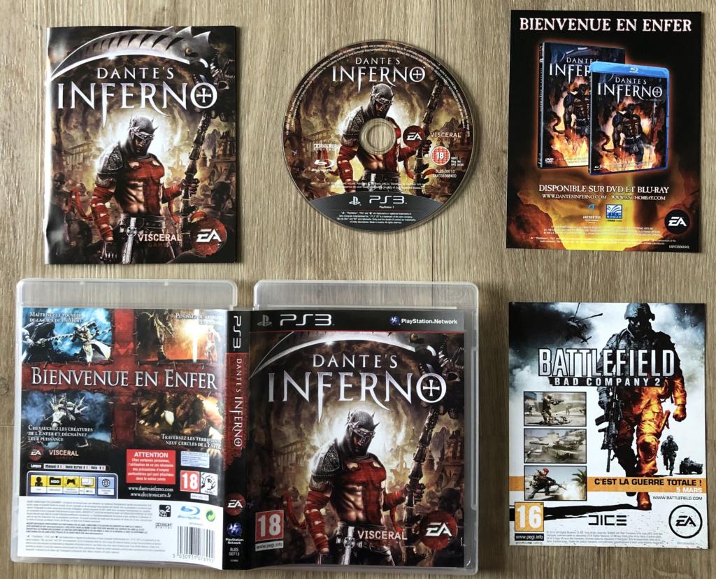 Dante's  Inferno 569d2e10