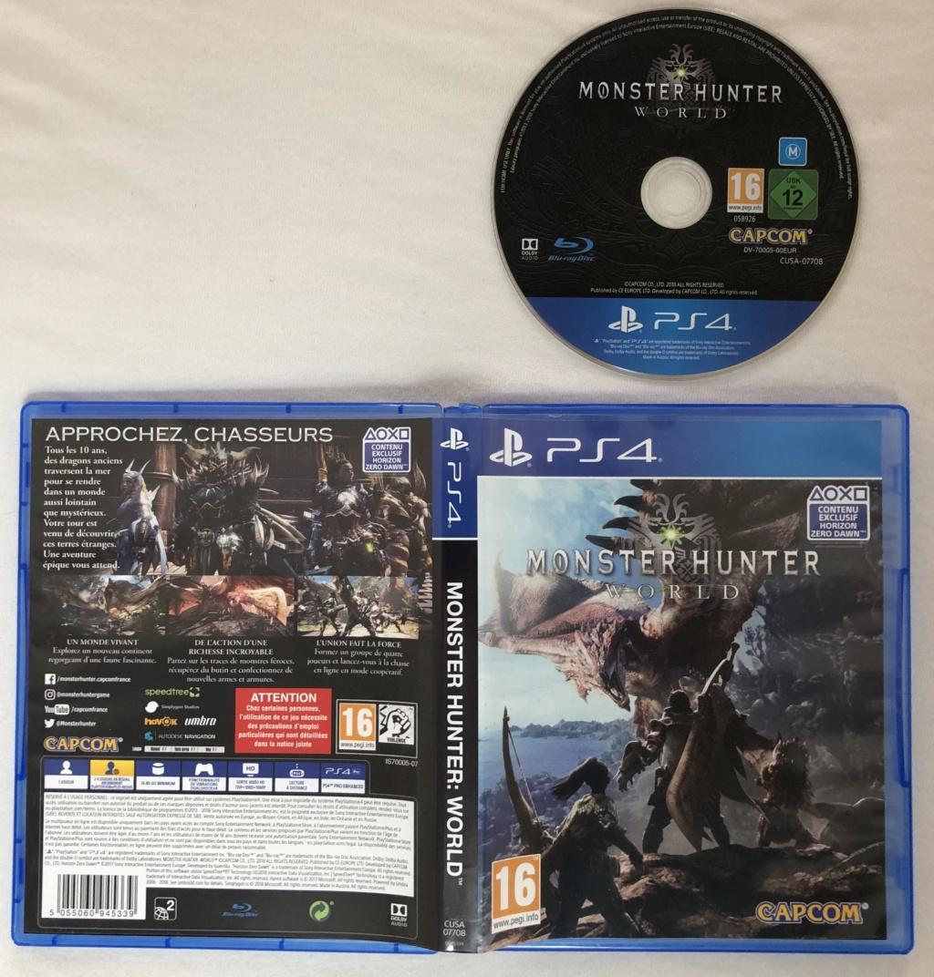 Monster Hunter World 650c5a10