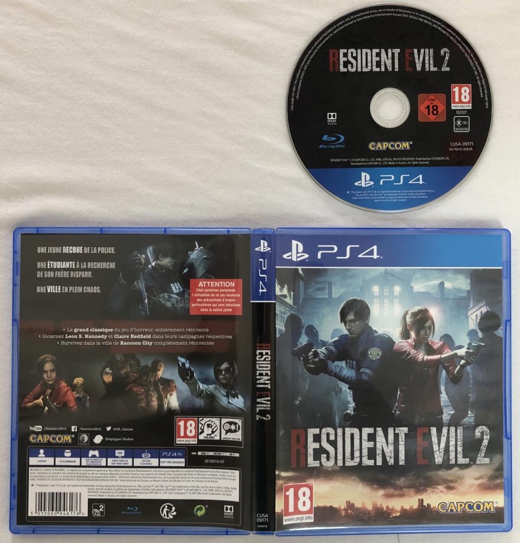 Résident Evil 2 66197a10