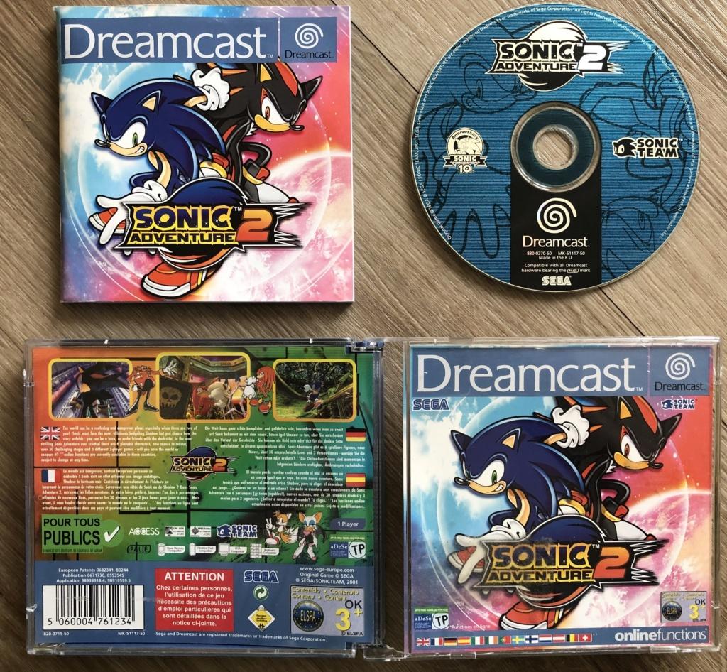 Sonic Adventure 2 69452710