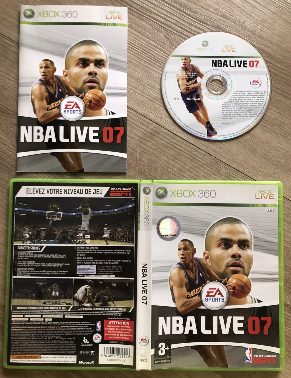 NBA Live 07 6f8c5010